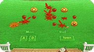Игра Атака овощей