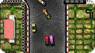 Игра Большие гонки 2