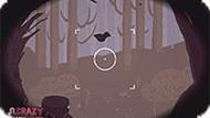 Игра Монстр из леса