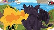 Игра Как приручить дракона 2