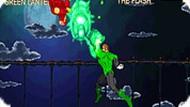 Игра Главные супергерои