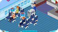 Игра На борту самолета