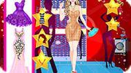 Игра Выпускной: одевалка