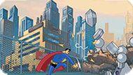 Игра Супермен из Лиги Справедливости