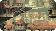 Игра Приключения рыцарей