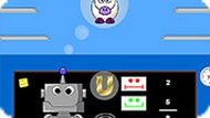 Игра Робот для детей