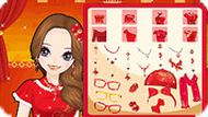 Игра Принцесса из Китая