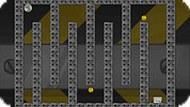 Игра Странный лабиринт