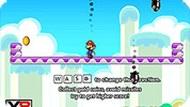 Игра Монеты Марио