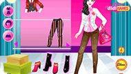 Игра Модельер одежды