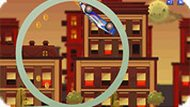 Игра Гонка для полиции