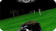 Игра 3D гонки