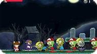 Игра Зомби восстали
