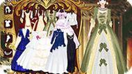 Игра Свадьба принца и принцессы