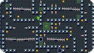 Игра Зеленый монстр