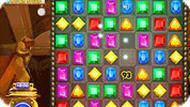 Игра Камни: три в ряд