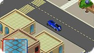 Игра Супер полицейский
