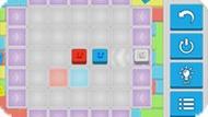 Игра Весёлые кубики