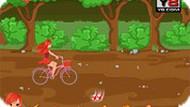 Игра Современная Красная Шапочка
