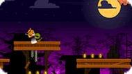 Игра Злые обезьяны