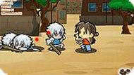 Игра Кровавый бой