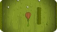 Приключение шариков