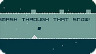 Игра Прыгающий кубикПрыгай кубик