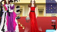 Игра Одевалка: мода