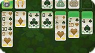 Игра Карты пасьянса