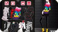 Игра Одевалка: каблуки