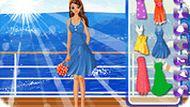 Игра Морское путешествие