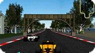 Игра Гонки Формулы-1