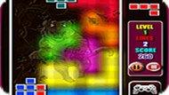 Игра Тетрис-кубик
