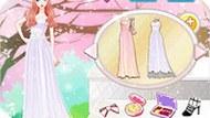 Игра Одевалка девочек моделей