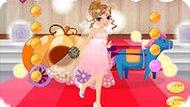 Игра Самое красивое свадебное платье в мире