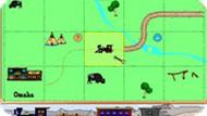 Игра Симулятор железной дороги