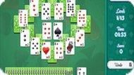 Игра Пасьянс-карты