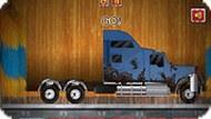 Игра Моем грузовики