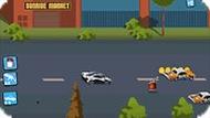 Игра Полицейские погони