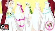 Игра Свадьба Анны