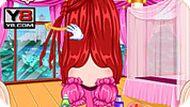 Игра Заплетаем косы
