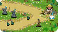 Игра Нападение гоблинов