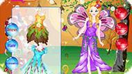 Игра Сказочные наряды