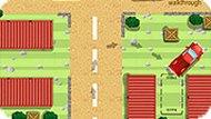 Игра Гонки-парковка