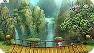 Игра Наруто: приключения