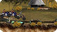 Квадроциклы: гонки
