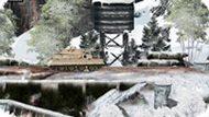Игра Гонки на танке