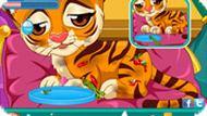 Игра Тигр Жасмин