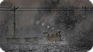Гонки на паровозах
