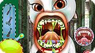 Игра Зубы вампира